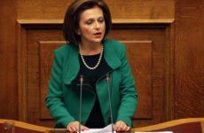 Συμμετοχή υφυπουργού Εσωτερικών αρμόδιας για θέματα Ισότητας Φύλων Μ. Χρυσοβελώνη στην 63η Σύνοδο του ΟΗΕ για το καθεστώς των γυναικών