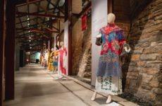 «Από τη σκηνή στο μουσείο: κοστούμια κινεζικής όπερας»