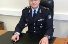 Παραμένει Αστυνομικός Διευθυντής Μαγνησίας ο Μίλτος Αλεξάκης