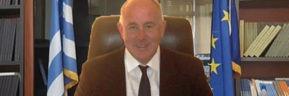 Eκ νέου υποψήφιος ο δήμαρχος Ρήγα Φεραίου Δημ. Νασίκας