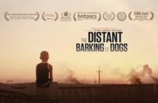 Επαναπροβολή του προτεινόμενου για Όσκαρ 2019 ντοκιμαντέρ «Το Μακρινό Γάβγισμα των Σκυλιών»