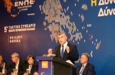 Με τον υπουργό Εσωτερικών και τον αν. υπουργό Οικονομικών συναντάται η ΕΝΠΕ για τα ταμειακά διαθέσιμα
