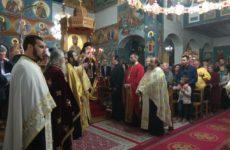 Στις επαρχίες Αλμυρού και Βελεστίνου για την εορτή του Αγίου Χαραλάμπους ο Ιγνάτιος