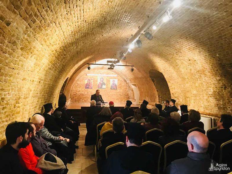 Δημητριάδος Ιγνάτιος: Ένα ουδετερόθρησκο κράτος θα φέρει ολέθριες συνέπειες