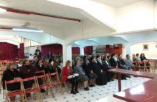 Συνεργασία ενορίας και εκπαιδευτικής κοινότητας στον μητροπολιτικό ναό Αγ. Νικολάου