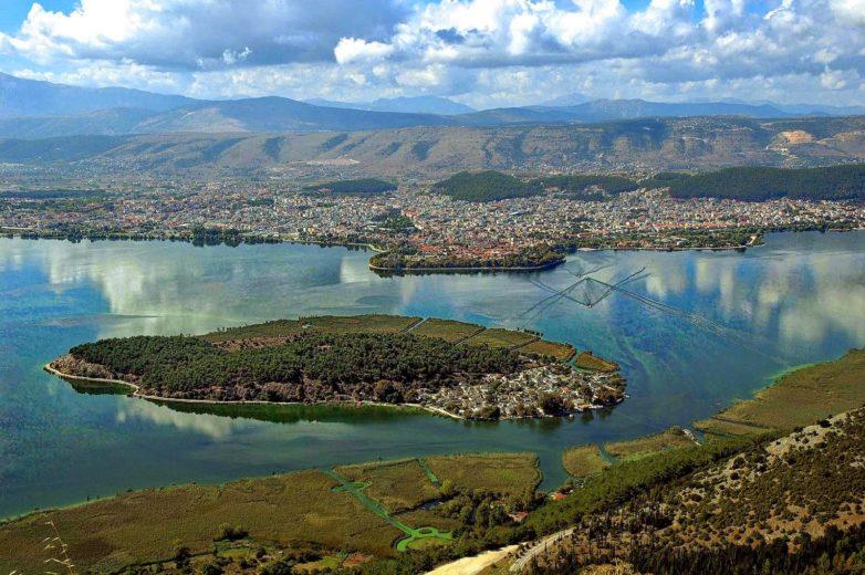 Οριστικά στο αρχείο της ΕΕ οι υποθέσεις για τη λίμνη Παμβώτιδα και τον Σχινιά