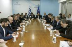Κ. Αγοραστός: «Mετά το τέλος Ιουνίου η έναρξη εφαρμογής της Υπουργικής Απόφασης για τα ταμειακά διαθέσιμα της Αυτοδιοίκησης»