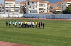 Ξεκίνησαν και φέτος οι Σχολικοί Αγώνες Λυκείων στη Μαγνησία