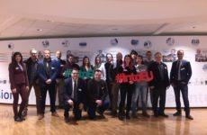 Επίσκεψη επιχειρηματιών στην Ευρωπαϊκή Επιτροπή στις Βρυξέλλες