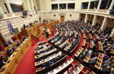 153 «ναι» στην ένταξη της ΠΓΔΜ στο ΝΑΤΟ
