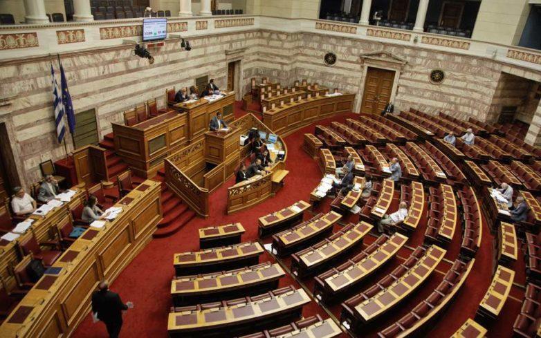 Ρυθμίζονται κατεπείγοντα θέματα με Πράξη Νομοθετικού Περιεχομένου