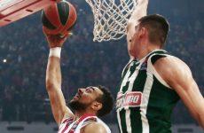 Μπάσκετ: Το ντέρμπι του πρώτου τίτλου