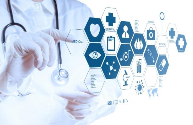 Ασφαλή και διασυνοριακή πρόσβαση των πολιτών στα δεδομένα υγείας τους