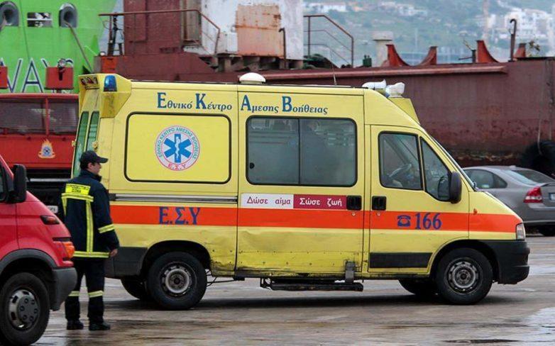 Άφαντος επί πενθήμερο νεκρός 55χρονος  στη Ν. Δημητριάδα
