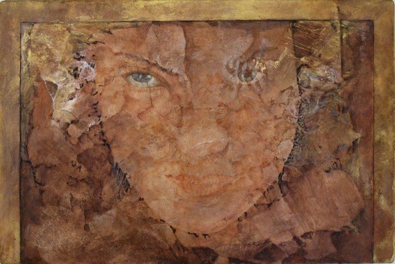 Έκθεση έργων Χρίστου Σιψή «Συναύγεια – Ειδώλων Εκπάγλων Είδωλα» στο Χώρο Τέχνης « δ. »