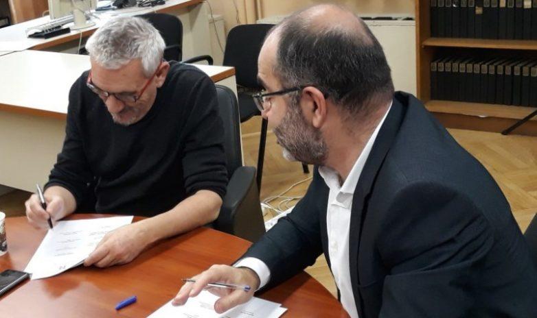 Πρωτόκολλο Συνεργασίας για την υποστήριξη ανηλίκων που εμπλέκονται με το σύστημα ποινικής δικαιοσύνης