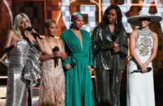 Λαμπερές παρουσίες στα βραβεία Grammy για το 2019 – Οι μεγάλοι νικητές της μουσικής βραδιάς