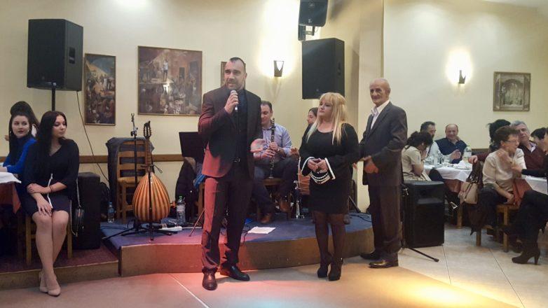 Σε εκδηλώσεις Συλλόγων στη Μαγνησία ο Π. Ηλιόπουλος