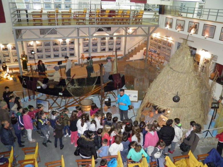 Μουσείο Λιμναίου Πολιτισμού Κάρλας: 14 χρόνια περιβαλλοντικές & πολιτιστικές δράσεις