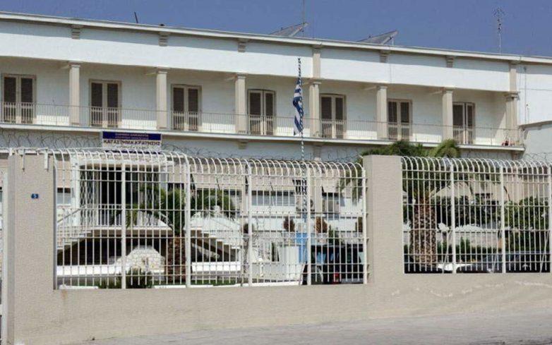 Απαγχονίστηκε μέσα στη φυλακή ο Αλβανός που σκότωσε 38χρονο στη Νέα Αγχίαλο τον περασμένο Ιούλιο