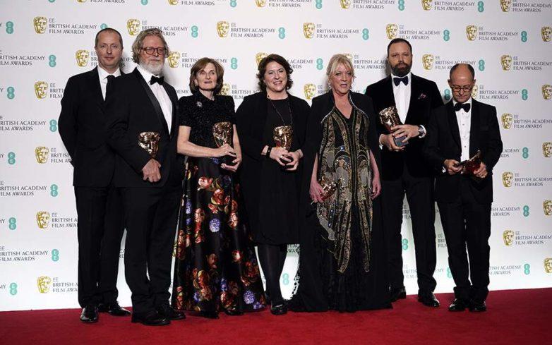 «Σάρωσε» ο Λάνθιμος με 7 βραβεία BAFTA