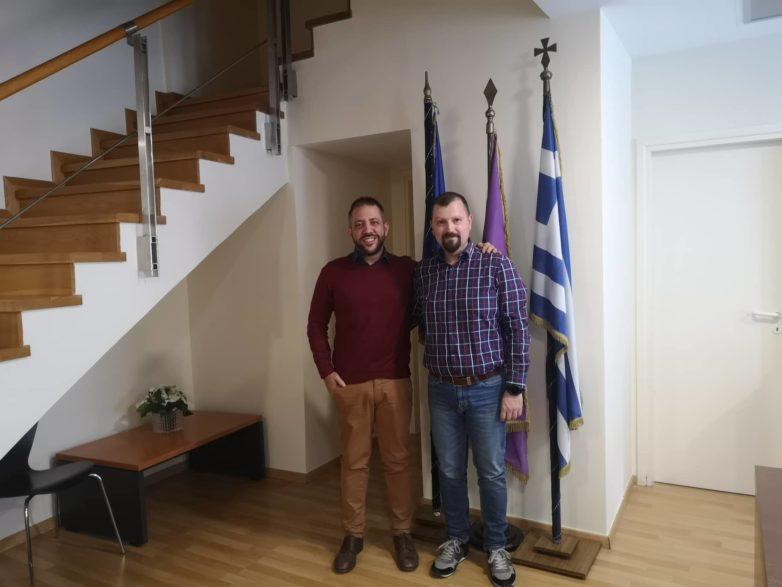 Στον γ.γ. Τηλεπικοινωνιών και Ταχυδρομείων ο Αλέξανδρος Μεϊκόπουλος