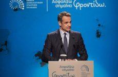 Κυρ. Μητσοτάκης: Θα καταργήσω τον νόμο Κατρούγκαλου