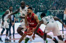 Στον τελικό του Κυπέλλου μπάσκετ ο Παναθηναϊκός