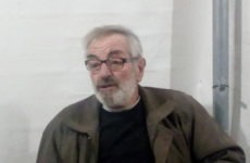 Μεγάλο κενό στο χώρο του συνδικαλισμού άφησε ο απoβιώσας Βαγγέλης Μπούτας