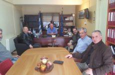 Προτεραιότητα για τη δημοτική αρχή Ρήγα Φεραίου η ομαλή λειτουργία των σχολείων