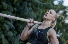 Χάλκινο μετάλλιο και εντυπωσιακή επίδοση για την Κυριακοπούλου