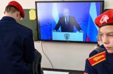 Πούτιν σε Ουάσινγκτον: Είμαι έτοιμος για μια νέα Κρίση των Πυραύλων αν τη θέλετε