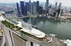 Εμπόριο: Η συμφωνία ΕΕ-Σινγκαπούρης τίθεται σε ισχύ στις 21 Νοεμβρίου 2019