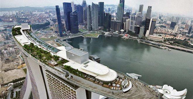 Η συμφωνία με τη Σινγκαπούρη θα δώσει ώθηση στο εμπόριο ΕΕ-Ασίας
