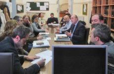 Συνάντηση της Επιτροπής Πολιτών κατά της Καύσης Σκουπιδιών με δικαστικούς φορείς