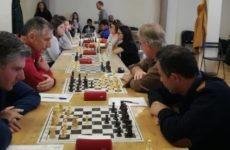 Σκάκι: δύο νίκες για τη Σ.E. Βόλου στο περιφερειακό ομαδικό πρωτάθλημα Θεσσαλίας 2019