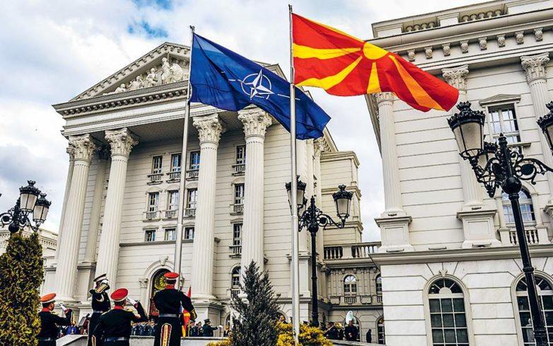 Ζ. Ζάεφ: Ζήτω η Δημοκρατία Βόρειας Μακεδονίας