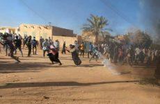 Σε κατάσταση έκτακτης ανάγκης το Σουδάν, διαλύθηκε η κυβέρνηση