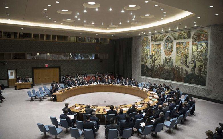 Μπλόκο από ΗΠΑ σε ψήφισμα του Συμβουλίου Ασφαλείας για το Ισραήλ