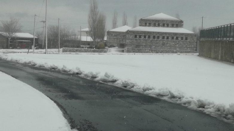 Σχολεία που δεν θα λειτουργήσουν αύριο στο Ν. Πήλιο