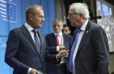 Αρχίζει στην Αίγυπτο η σύνοδος κορυφής Ευρωπαϊκής Ένωσης – Συνδέσμου Αραβικών Κρατών