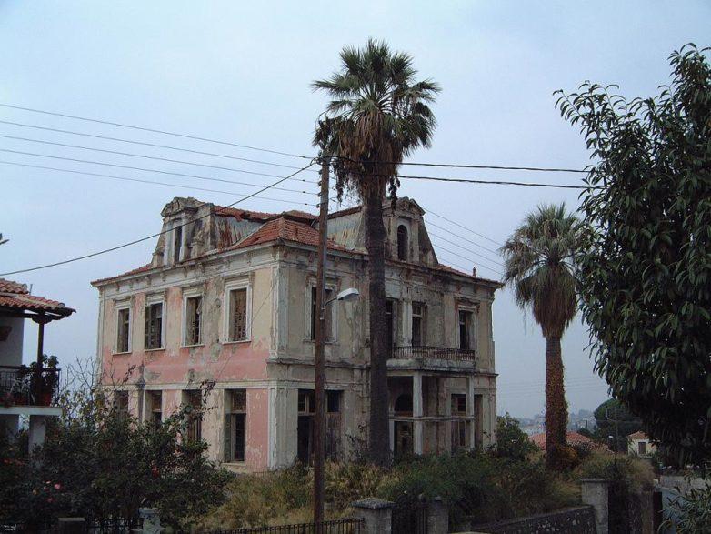 Π.Σκοτινιώτης: Το «Αρχοντικό Κοντού» στα Α.Λεχώνια και οι χαμένες ευκαιρίες