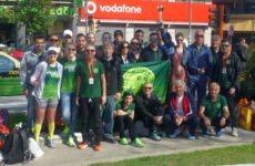 Με συμμετοχή σε 7 αγώνες, ο Σύλλογος Δρομέων Βόλου έκανε την Κυριακή το καλύτερο ανοιξιάτικο ξεκίνημα