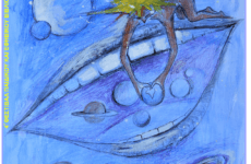 Η παράσταση «Του Ήλιου τα καμώματα βλέπει το σύμπαν και γελά» στο 4ο φεστιβάλ παιδικού και εφηβικού βιβλίου