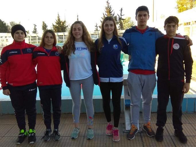 01e73e1ea42 Επιτυχίες αθλητών Τεχνικής Κολύμβησης του ΑΣ Ολυμπιακός Βόλου 1937 ...