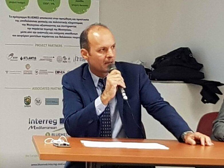 Γ. Καλτσογιάννης: Αναγκαιότητα η βελτίωση του νομοσχεδίου για τη συνεπιμέλεια των τέκνων.