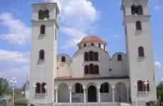 Στην Ευξεινούπολη Ιερό Λείψανο του Αγίου Λουκά του Ιατρού