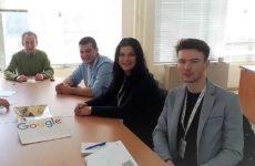 Η Grow Greek Tourism Online της Google στον Βόλο