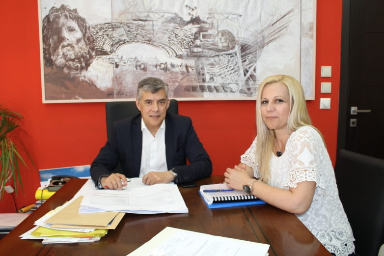 Εγκρίσεις για παρεμβάσεις προϋπολογισμού 6,3 εκατ. ευρώ από την Περιφέρεια Θεσσαλίας στη Μαγνησία