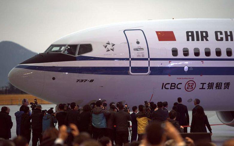 Ποιες εταιρείες αποσύρουν τα Boeing 737 Max 8 μετά το δυστύχημα στην Αιθιοπία
